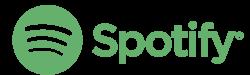 Spotify Badge